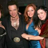 Janet, Renee, Robin and Harmik