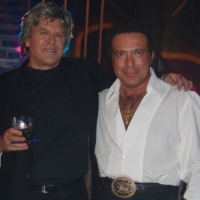 With Ron White