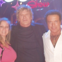 With Ron White and Sherri